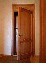 Преимущества выбора деревянных межкомнатных дверей