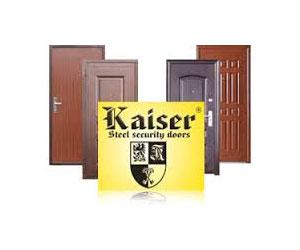 Двери «Кайзер»