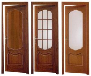 Приобретение межкомнатных дверей